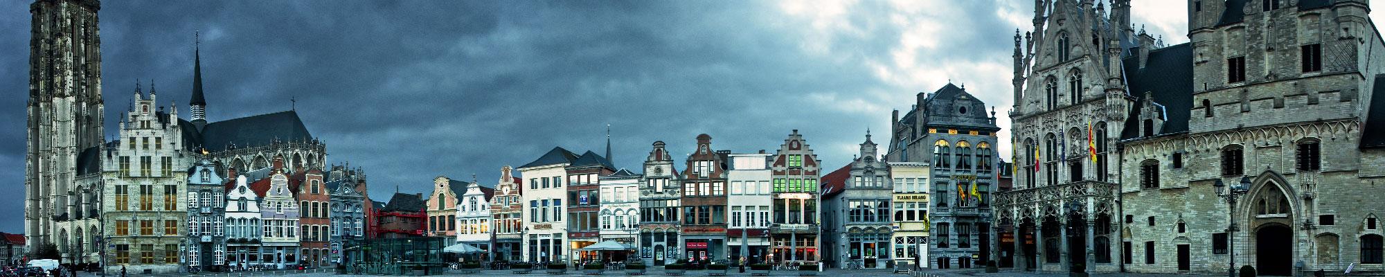 Vrijzinnig Mechelen